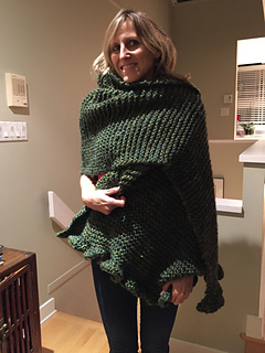 Suri_dream_ruffle_wrap_in_green_and_bulky_yarn_small2