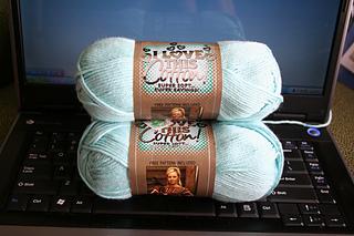 Ravelry: Hobby Lobby I Love This Cotton!
