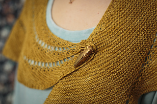 Ravelry: bracket form pattern by Meghan Jackson