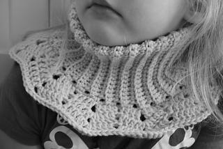 Ravelry: Double warm neck warmer pattern by Mari-Liis Lille