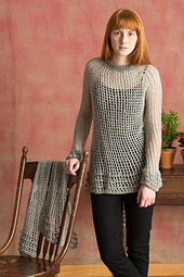 Lacery Pullover PDF