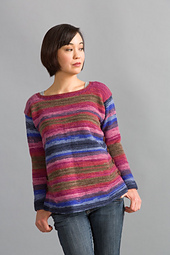 Magic Carpet Pullover PDF