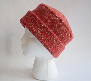 Ravelry  Ida Hat pattern by Cindy Pilon 8b987a6c4374