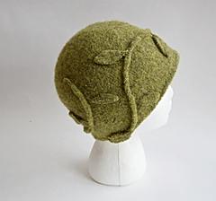 Ravelry  Vita Hat pattern by Cindy Pilon 2aca89d9403f