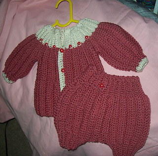 Ravelry Cat S One Piece Wonder Baby Diaper Cover Pattern