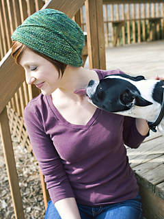 6580c39ca Lucy Hat pattern by Carina Spencer
