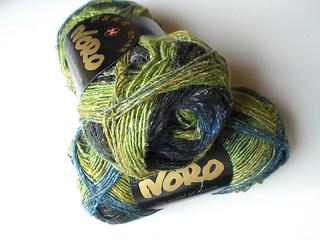 yarns > Noro > Silk Garden Sock