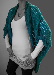 Ravelry Granny Shrug Seelenw 228 Rmer Pattern By Katja L 246 Ffler