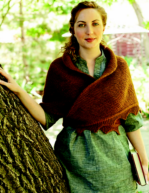 Ravelry: The Best of Jane Austen Knits: 27 Regency-Inspired Designs ...