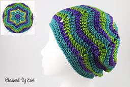 Charmed_by_ewe_flower_ripples_slouch_hat_crochet_pattern_small_best_fit