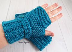 Charmed_by_ewe_herringbone_fingerless_gloves_crochet_pattern_small