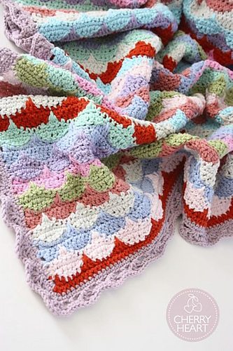 Ravelry Cherry Heart Patterns
