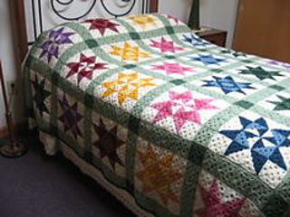 Ravelry Crochet Quilt Patterns Pattern By Sister Margaret Mary