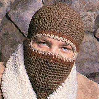 Ravelry Bulky Ski Mask Pattern By Leisure Arts