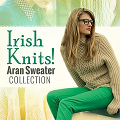Ravelry Irish Knits Aran Sweater Collection Patterns