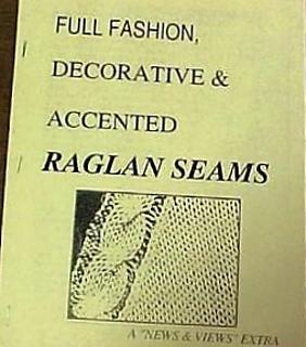 how to join raglan seams