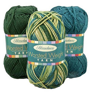 Ravelry: Herrschners Worsted Weight