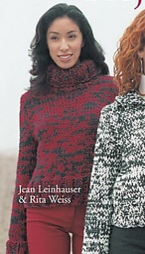 Ravelry Patons 948 Designer Series Vol 2 Chunky Knits Patterns