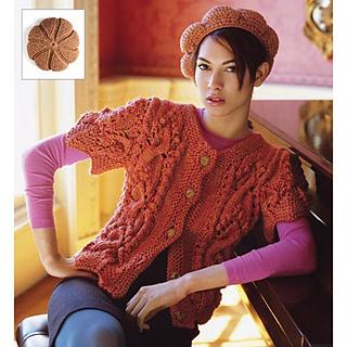 Ravelry: Vogue Knitting Online Store - patterns
