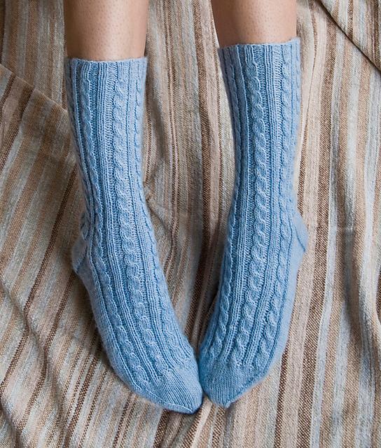 Ravelry Knit Sock Love Patterns