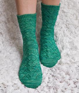 Ravelry Monkey Socks Pattern By Cookie A