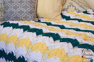 Diamond_burst_chevron_afghan_3
