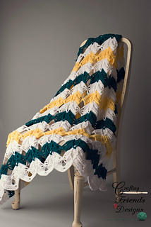 Diamond_burst_chevron_afghan_4