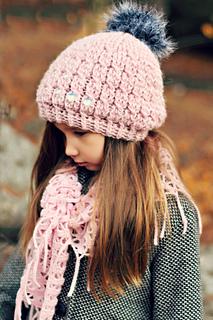 003cb495e01 Ravelry  Christina Hat pattern by Viktoria Gogolak