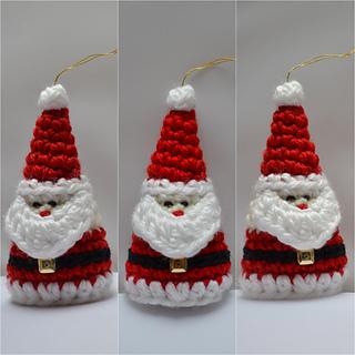 crochet arcade