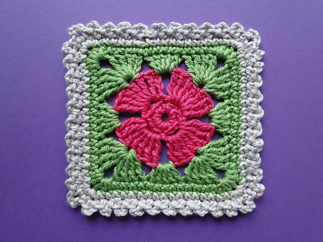 Ravelry Crochet Leaf Patterns