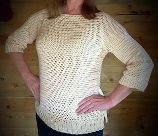 Ravelry Homebody Sweater Pattern By Megan Shaimes