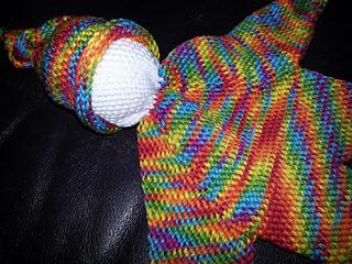 Ravelry Crocheted Knubbelchen Pattern By Tanja Osswald