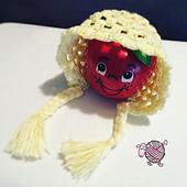 Crochet_sunflower_baby_bonnet_small_best_fit