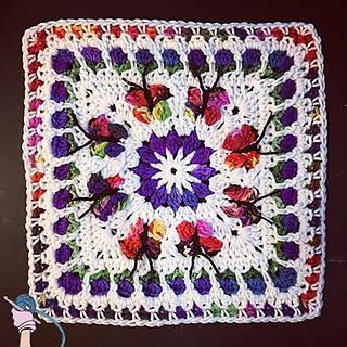 Blooming_garden_afghan_block_2