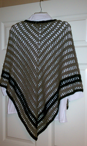 Ravelry  The Lydia Shawl Pattern By Denise Crawford