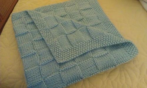 Ravelry Twin Lakes Blankie Pattern By Lion Brand Yarn