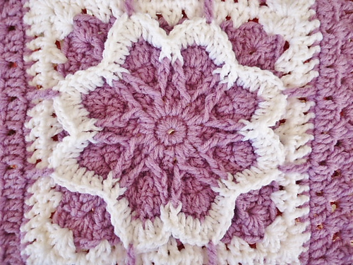 Ravelry Fall Blossom Pattern By Aurora Suominen