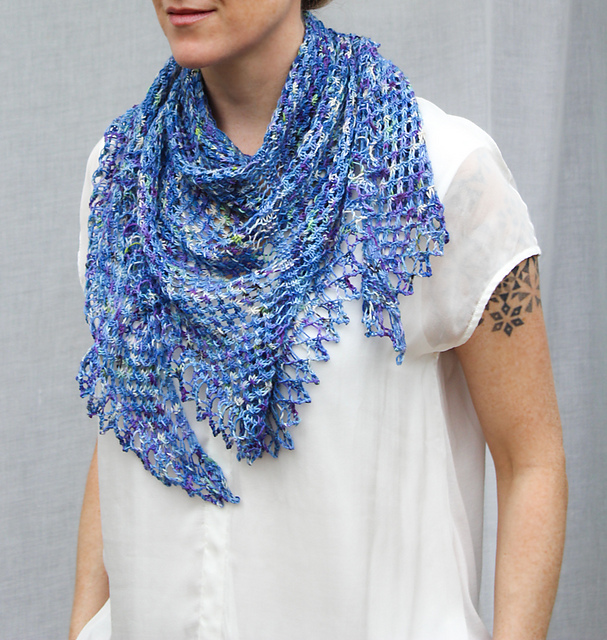 wing shawl