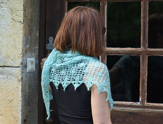 Ravelry Plume Pattern By Eclatdusoleil