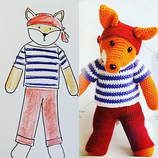 Ravelry: Cute Crocheted Animals - patterns