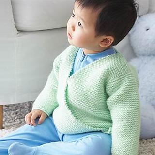 a1b141aa0 Ravelry  Baby Kimono pattern by Craft Yarn Council of America