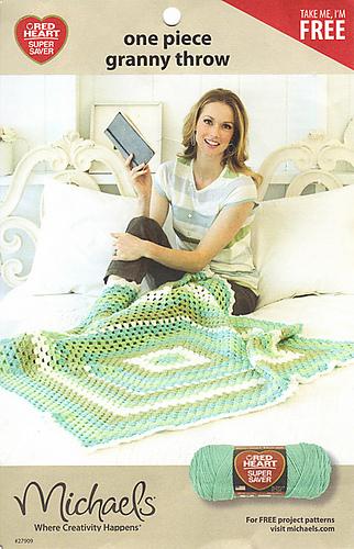 Ravelry Stephaniebasses Michaels Discover Crochet Class