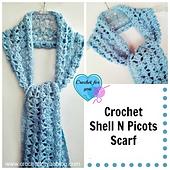 Crochet_shell_n_picots_scarf_-_free_crochet_pattern__small_best_fit