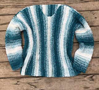 Ravelry  The Aspen Pullover pattern by Eva Pack cb575aee0