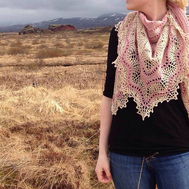 Ravelry: Red Rock Canyon pattern by Rosemary (Romi) Hill
