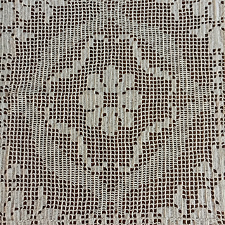 Ravelry Filet Tablecloth No 7735 Pattern By The Spool