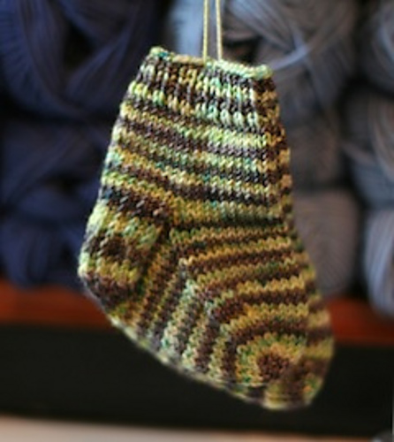 Ravelry Beginner Baby Socks Pattern By Eweknit Toronto