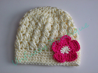 b41ed4cde Ravelry: Candy Puffs Beanie pattern by Stacey Williams