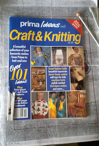 Ravelry Prima Ideas No 3 Craft Knitting Patterns