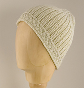Braid Band Hat PDF